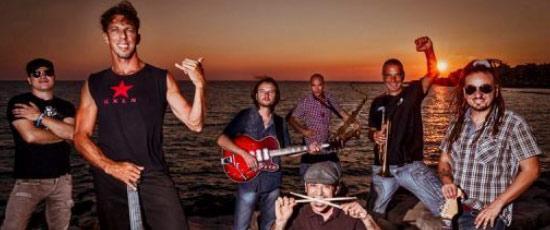Il reggae delle Radici nel Cemento sbarca al  C.S.O.A. Gabrio di Torino