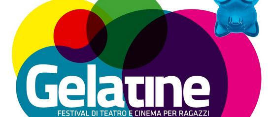Gelatine, Festival di Teatro e Cinema per Ragazzi a Perugia