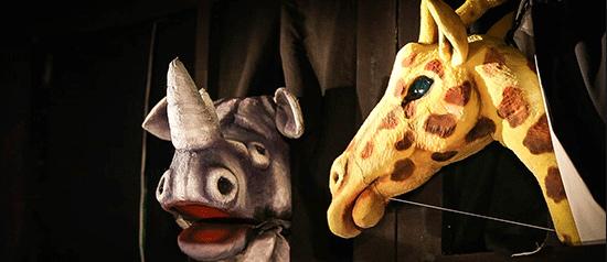 Gli animali salvano il mondo al Teatro del Mare di Riccione