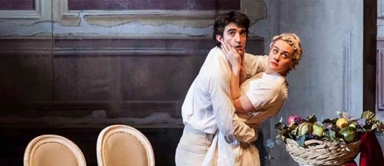 Gli innamorati - Teatro Puccini ad Altopascio
