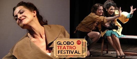 """""""Omorfaskimi"""" e """"La morte addosso"""" al Globo Teatro Festival a Reggio Calabria"""