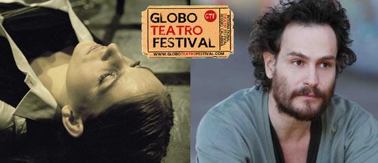 Cells e Un uomo in fallimento al Globo Teatro Festival a Reggio Calabria