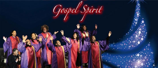 The New York Gospel Spirit