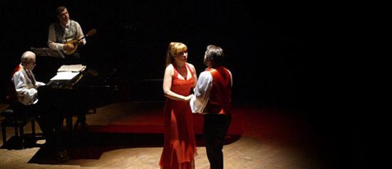 Gran Galà dell'Operetta al Teatro Ambra alla Garbatella di Roma