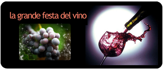 Festival del Vino a Villa Morosini a Mirano
