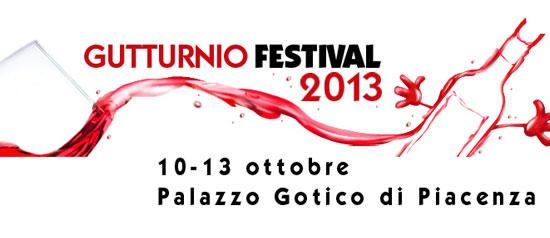 """""""Premio coppa oro"""" al Gutturnio Festival di Piacenza"""