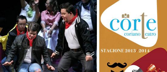 """""""Hairspray"""" al Teatro CorTe di Coriano"""