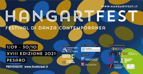 Hangartfest a Pesaro