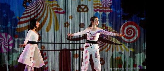 Hansel e Gretel al Teatro CorTe di Coriano