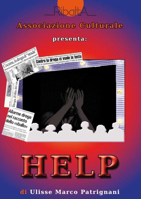 Help al Teatro Vittorio Veneto Colleferro