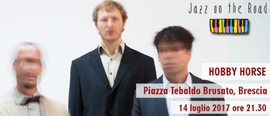 """Festival JOTR 2017 """"Hobby Horse"""" a Brescia"""