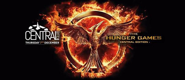 Hunger Games al Central Club a Forlì