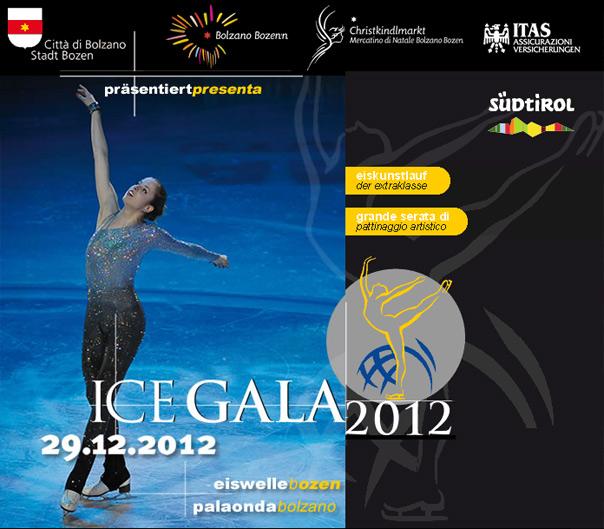 Ice Gala 2012