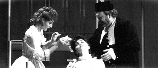 """""""Il bugiardo"""" al Piccolo Teatro di Padova"""