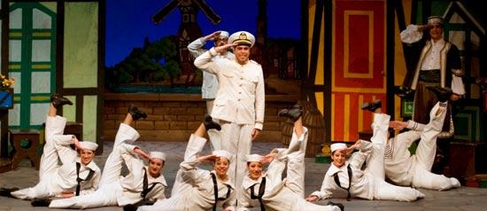 Il paese dei campanelli al Teatro Alaleona di Montegiorgio