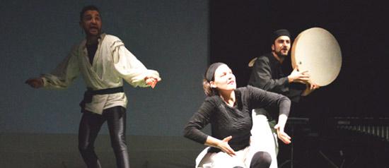 """""""Il pifferario magico"""" al Teatro Politeama di Lamezia Terme"""