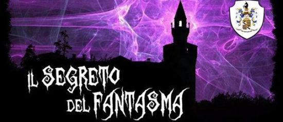 Il segreto del Fantasma al Castello di Rivalta a Gazzola