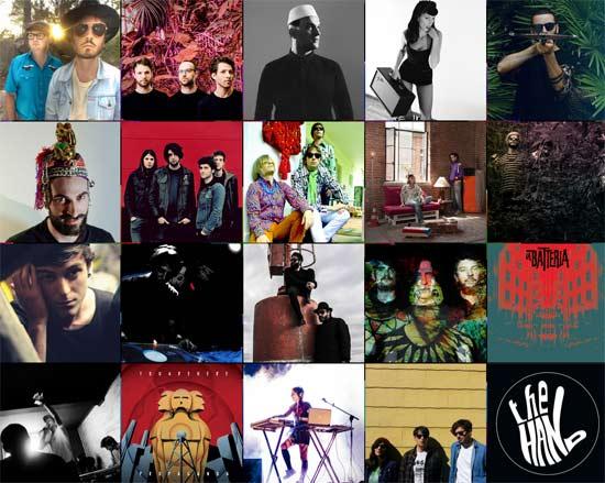 Indierocket Festival 2015 a Pescara