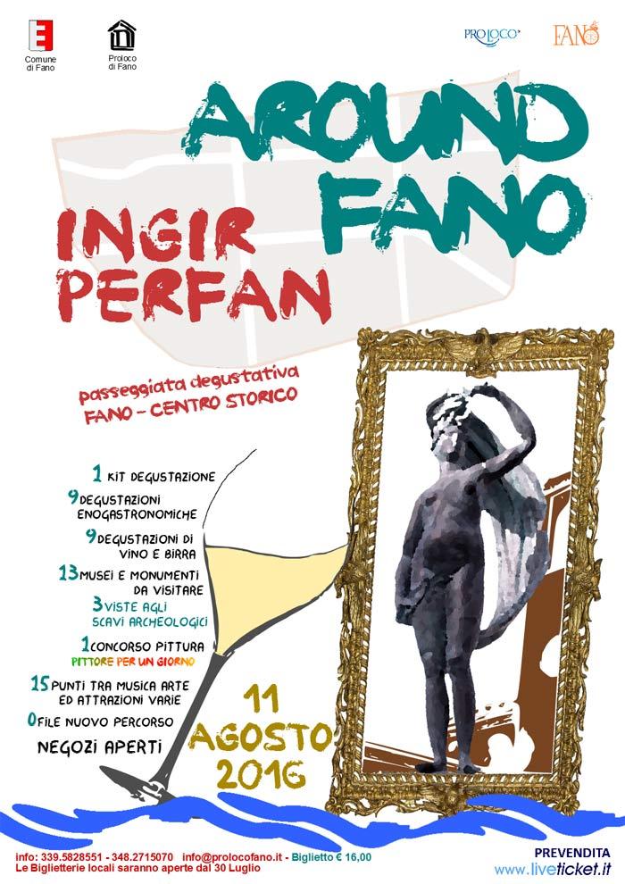 AroundFano - IngirperFan