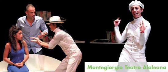 """""""Io resto qui"""" il Musical al Teatro Alaleona di Montegiorgio"""