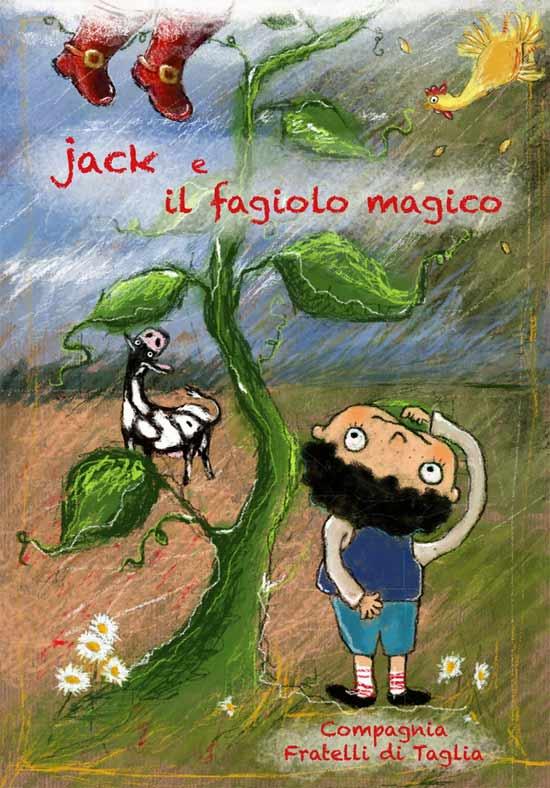 Jack e il fagiolo magico al Castel Sismondo di Rimini