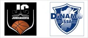 Juve Caserta - Dinamo Sassari