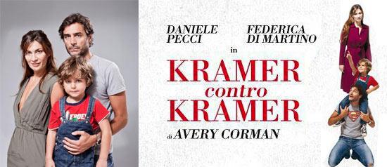 Kramer contro Kramer al Teatro Ariston di Mantova