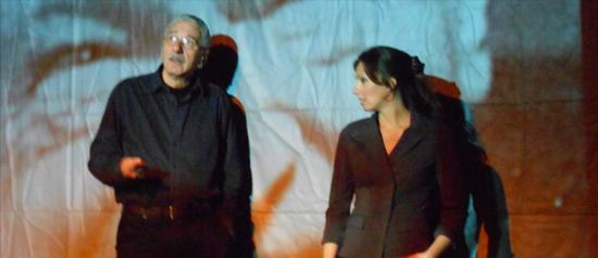 """""""La Grande Guerra - Eppure si rideva"""" al Teatro Ambra alla Garbatella di Roma"""