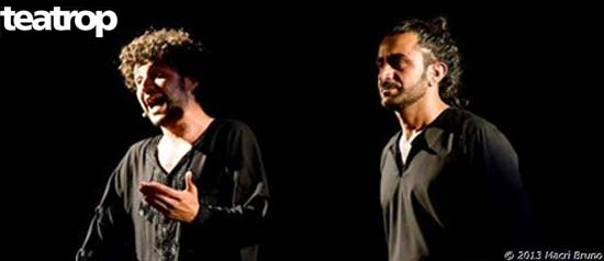 La maledizione del sud al Teatro Politeama di Lamezia Terme