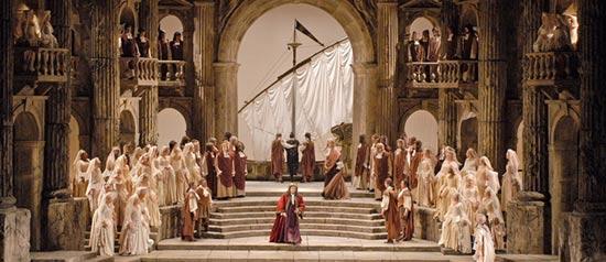 La tempesta dal Metropolitan Opera di New York al cinema Azzurro di Ancona
