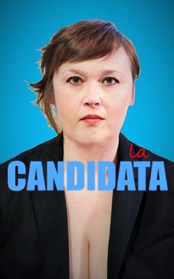 La Candidata Palma Spina