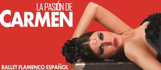 La pasiòn de Carmen al Teatro Astoria di Fiorano Modenese