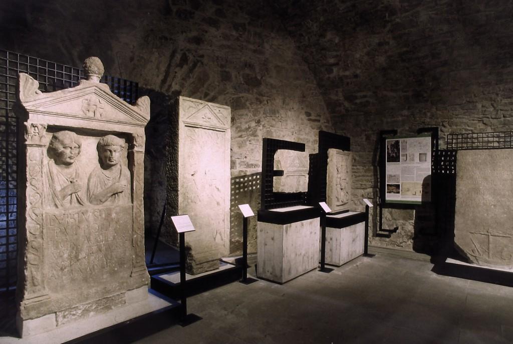 Lapidario Tergestino