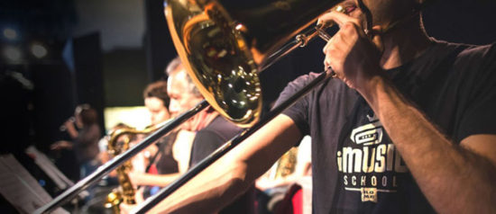 Latin Bossa Experience - il jazz dal sapore latino all'Elegance Cafè a Roma