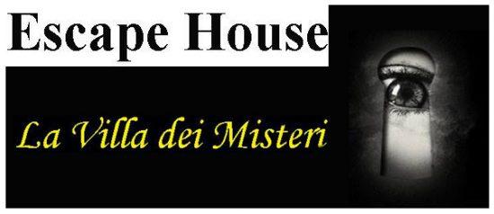 La Villa dei Misteri - Escape experience a Villa Magliola di Santhià