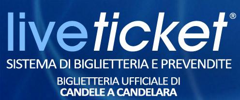 Liveticket biglietteria ufficiale di Candele a Candelara