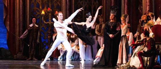 """Balletto di Mosca """"Lo Schiaccianoci"""""""