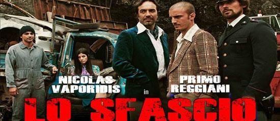 """""""Lo Sfascio"""" al Teatro Alba Radians di Albano Laziale"""