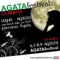 agata festival Camerota