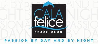 Cala Felice Beach Club di Puntone di Scarlino (Grosseto)