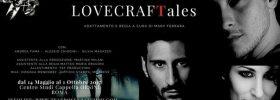 Lovecraft Tales - evento bilingue alla Cappella Orsini a Roma
