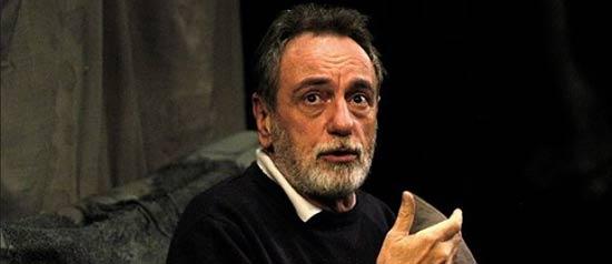 """Luca De Filippo """"Sogno di una notte di mezza sbornia"""" al Teatro Savoia di Campobasso"""