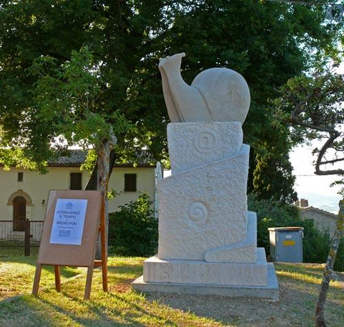 Sagra della Lumaca 2016 al Castello di Sorbolongo