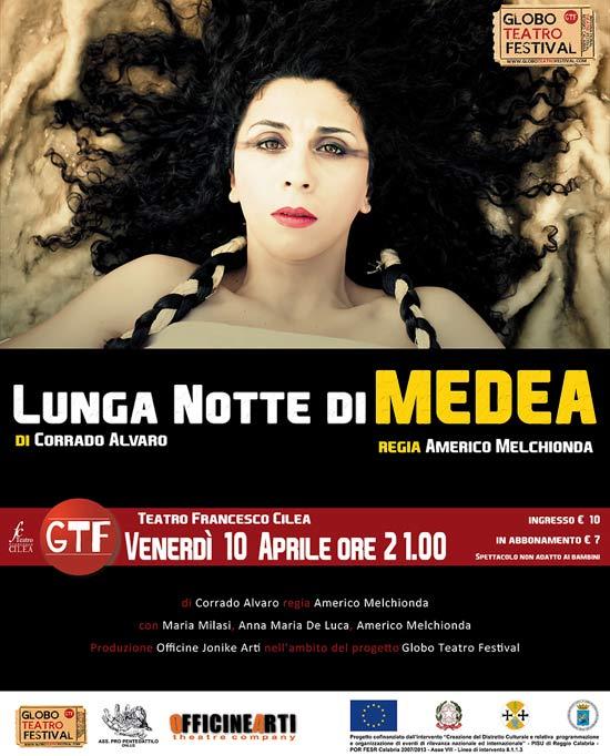 Lunga notte di Medea