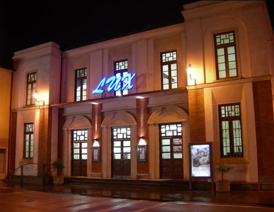 Cinema Teatro Lux, Camisano Vicentino (VI),