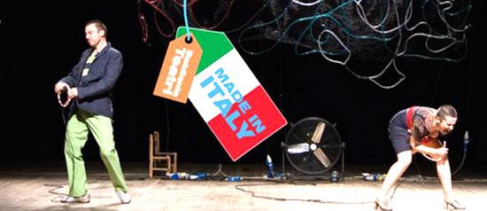 """Made in Italy"" al Teatro Politeama e al Teatro Umberto di Lamezia Terme"