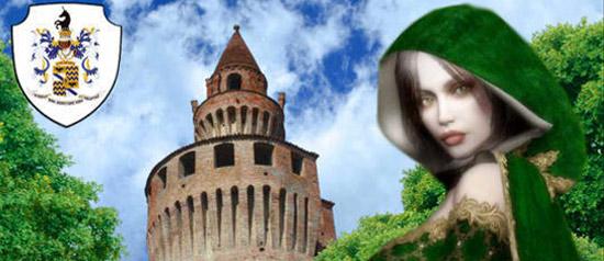 """""""Madre Natura alla Corte di Bianchina Landi"""" al Castello di Rivalta"""