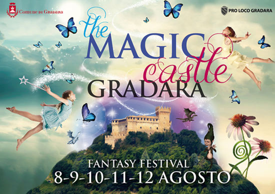 The Magic Castle Gradara 2014