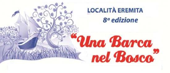 """""""Una Barca Nel Bosco"""" a Mallare"""