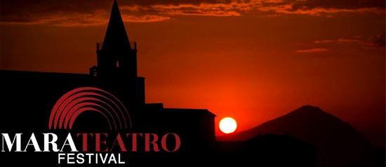 Marateatro Festival 2015